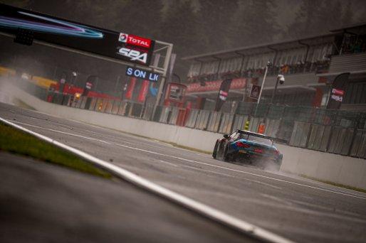 #34 Walkenhorst Motorsport **** DEU BMW M6 GT3 - - Mikkel Jensen DNK Christian Krognes NOR Nicky Catsburg NDL - IntGTC, Race  | SRO / Kevin Pecks-1VIER