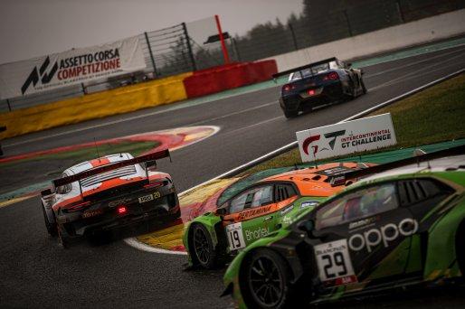 #20 GPX Racing **** UAE Porsche 911 GT3 R - - Michael Christensen DNK Richard Lietz AUT Kevin Estre FRA - IntGTC, Race  | SRO / Kevin Pecks-1VIER