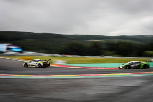 #22 Jenson Team Rocket RJN **** GBR Honda Acura NSX GT3 2019 Ricardo Sanchez MEX Matt McMurry USA Philipp Frommenwiler CHE Struan Moore GBR Silver Cup IntGTC, Race    SRO / Jules Benichou - 21creation