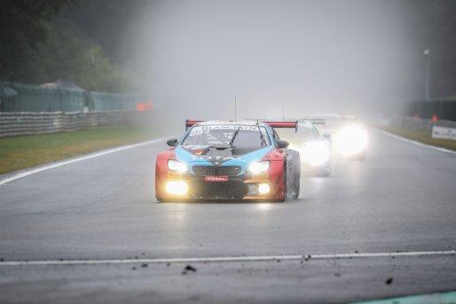 #34 Walkenhorst Motorsport **** DEU BMW M6 GT3 - - Mikkel Jensen DNK Christian Krognes NOR Nicky Catsburg NDL - IntGTC, Race  | SRO / Jules Benichou - 21creation