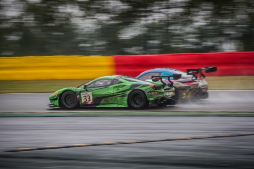 #33 Rinaldi Racing DEU Ferrari 488 GT3 Christian Hook DEU Alexander Mattschull DEU Manuel Lauck DEU  Hendrik Still  DEU Am Cup, Race    SRO / Jules Benichou - 21creation