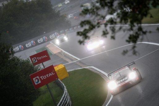 #20 GPX Racing **** UAE Porsche 911 GT3 R - - Michael Christensen DNK Richard Lietz AUT Kevin Estre FRA - IntGTC, Race  | SRO / Jules Benichou - 21creation