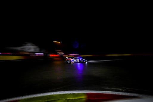 #27 Daiko Lazarus Racing ITA Lamborghini Huracan GT3 2019 Fernando Navarrete ESP Sylvain Debs FRA Immanuel Vinke DEU Graham Davidson GBR Am Cup, Race  | Jules_Benichou