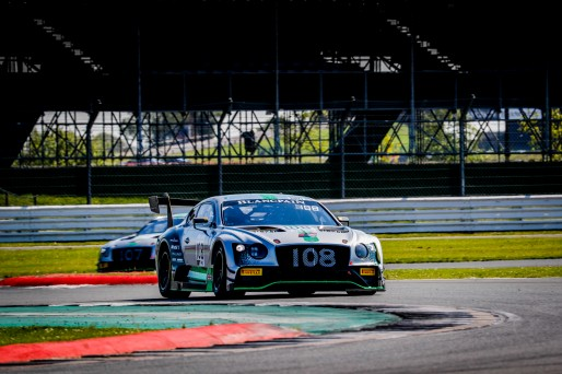 #108 Bentley Team M-Sport GBR Bentley Continental GT3 Alex Buncombe GBR Andy Soucek ESP Maxime Soulet BEL -, Qualifying  | Jules_Benichou