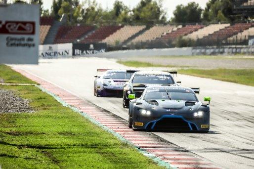 #76 R-Motorsport CHE Aston Martin Vantage AMR GT3 Marvin Kirchhöfer DEU Alex Lynn GBR Jake Dennis GBR -, Pre-Qualifying  | SRO / Patrick Hecq Photography