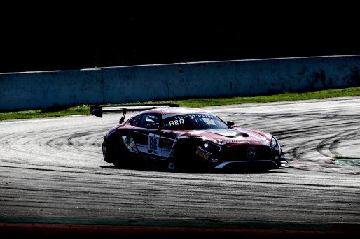 #88 Mercedes-AMG Team Akka ASP FRA Mercedes-AMG GT3 Raffaele Marciello ITA Michael Meadows GBR Vincent Abril MCO -, Pre-Qualifying  | SRO / Patrick Hecq Photography