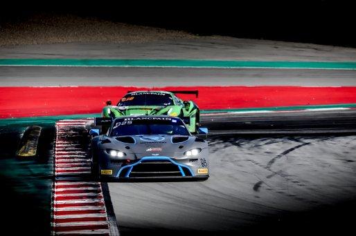 #62 R-Motorsport CHE Aston Martin Vantage AMR GT3 Matthieu Vaxiviere FRA Matt Parry GBR Maxime Martin BEL -, Pre-Qualifying  | SRO / Patrick Hecq Photography