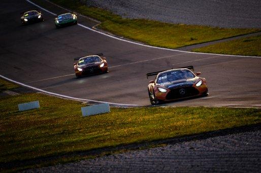 #4 HRT DEU Mercedes-AMG GT3 - Maro Engel DEU Luca Stolz DEU Vincent Abril FRA, Qualifying  | SRO / Dirk Bogaerts Photography
