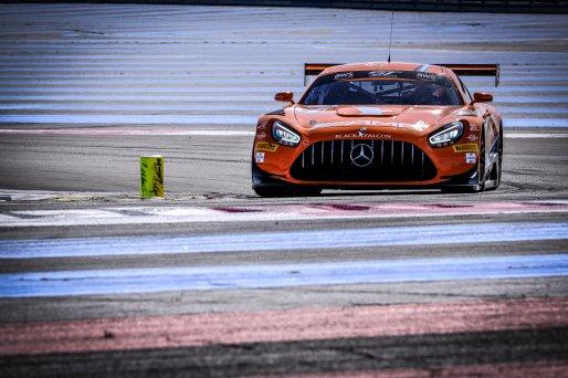 #4 Black Falcon DEU Mercedes-AMG GT3, Test Days  | SRO / Dirk Bogaerts Photography