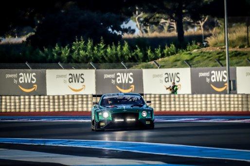 #107 CMR FRA Bentley Continental GT3 - Nelson Panciatici FRA Pierre Alexandre Jean FRA Seb Morris GBR, Free Practice  | SRO / Patrick Hecq Photography