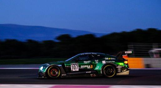 #107 CMR FRA Bentley Continental GT3 - Nelson Panciatici FRA Pierre Alexandre Jean FRA Seb Morris GBR, Qualifying  | SRO / Dirk Bogaerts Photography