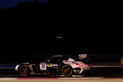 #90 Madpanda Motorsport ESP Mercedes-AMG GT3 Silver Cup Ezequiel Perez Companc ARG - - Patrick Assenheimer DEU, Qualifying  | SRO / Dirk Bogaerts Photography