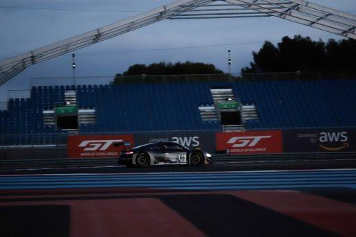 #66 Attempto Racing DEU Audi R8 LMS GT3 - Mattia Drudi ITA Kim-Luis Schramm DEU Frederick Vervisch BEL, Qualifying  | SRO / Patrick Hecq Photography