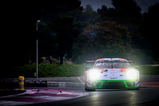 #12 GPX Racing UAE Porsche 911 GT3-R (991.II) - Matt Campbell AUS Patrick Pilet FRA Mathieu Jaminet FRA, Race  | SRO / Dirk Bogaerts Photography