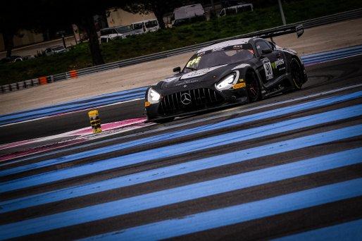 #90 Madpanda Motorsport ESP Mercedes-AMG GT3 Silver Cup Ezequiel Perez Companc ARG - - Patrick Assenheimer DEU, Race  | SRO / Dirk Bogaerts Photography