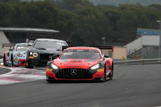 #100 GetSpeed DEU Mercedes-AMG GT3 - Yelmer Buurman NDL Fabian Schiller DEU Alessio Lorandi ITA, Race    SRO / Patrick Hecq Photography