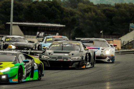 #55 Attempto Racing DEU Audi R8 LMS GT3 Silver Cup Alex Aka DEU Nicolas  Schöll AUT Finlay Hutchison GBR, Race  | SRO / Patrick Hecq Photography