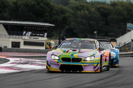 #10 Boutsen Ginion BEL BMW M6 GT3 Pro-Am Cup Karim Ojjeh SAU Gilles Vannelet FRA Jens Klingmann DEU, Race  | SRO / Patrick Hecq Photography