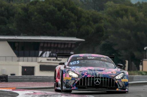 #74 Ram Racing GBR Mercedes-AMG GT3 Pro-Am Cup Tom Onslow-Cole GBR Martin Konrad AUT Remon Vos NDL, Race  | SRO / Patrick Hecq Photography
