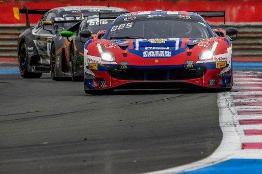 #72 SMP Racing RUS Ferrari 488 GT3 - Tony Vilander FIN Antonio Fuoco ITA Sergey Sirotkin RUS  | SRO / Patrick Hecq Photography