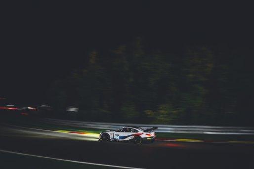 #35 Walkenhorst Motorsport DEU- Martin Tomczyk DEU David Pittard GBR Nicholas Yelloly GBR IGTC, Race  | SRO / Jules Benichou - 21creation