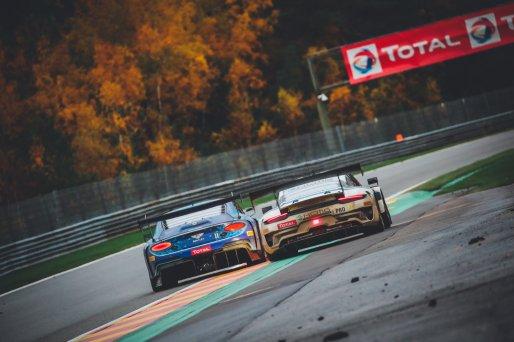 #21 KCMG HKG- Josh Burdon AUS Alexandre Imperatori CHE Edoardo Liberati ITA, Race  | SRO / Jules Benichou - 21creation