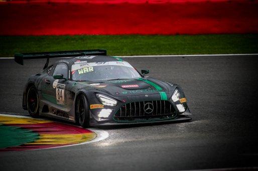 #84 HTP Motorsport DEU- Indy Dontje NDL Russell Ward USA Philip Ellis GBR IGTC    SRO / Jules Benichou - 21creation