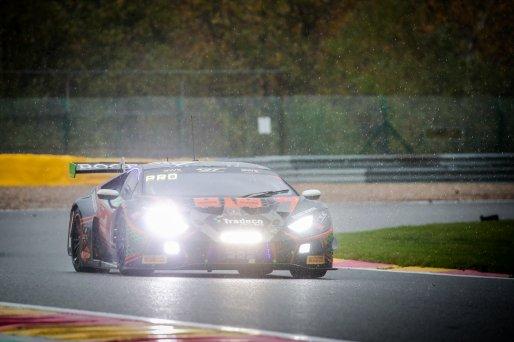 #555 Orange 1 FFF Racing Team CHN Baptiste Moulin BEL Taylor Proto GBR Hugo Chevalier FRA Florian Latorre FRA  | SRO / Jules Benichou - 21creation