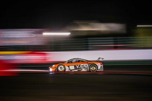#69 Optimum Motorsport GBR- Oliver Wilkinson GBR Joe Osborne GBR Rob Bell GBR, Race  | SRO / Jules Benichou - 21creation