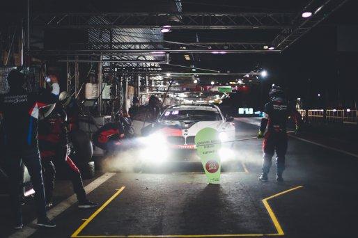 #35 Walkenhorst Motorsport DEU- Martin Tomczyk DEU David Pittard GBR Nicholas Yelloly GBR IGTC, Pitlane, Race  | SRO / Jules Benichou - 21creation