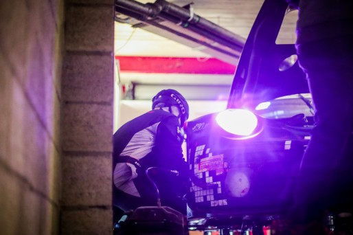 #991 Herberth Motorsport DEU Daniel Allemann CHE Ralf Bohn DEU Alfred Renauer DEU Robert Renauer DEU IGTC, Pitlane, Race  | SRO / Jules Benichou - 21creation