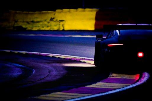 #991 Herberth Motorsport DEU Daniel Allemann CHE Ralf Bohn DEU Alfred Renauer DEU Robert Renauer DEU IGTC, Race  | SRO / Jules Benichou - 21creation