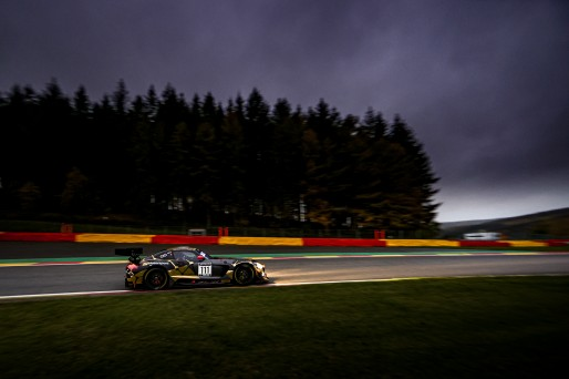 #111 JP Motorsport POL Patryk Krupinski POL Jens Liebhauser DEU Mathias Lauda AUT Christian Klien AUT, Race  | SRO / Kevin Pecks