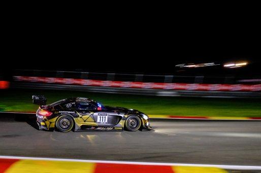 #111 JP Motorsport POL Patryk Krupinski POL Jens Liebhauser DEU Mathias Lauda AUT Christian Klien AUT, Race  | SRO / Dirk Bogaerts Photography