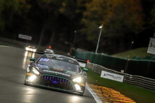 #84 HTP Motorsport DEU- Indy Dontje NDL Russell Ward USA Philip Ellis GBR IGTC, Race    SRO / Patrick Hecq Photography