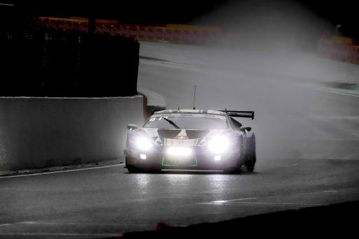 #14 Emil Frey Racing CHE- Norbert Siedler AUT Mikäel Grenier CAN Ricardo Feller CHE IGTC, Race