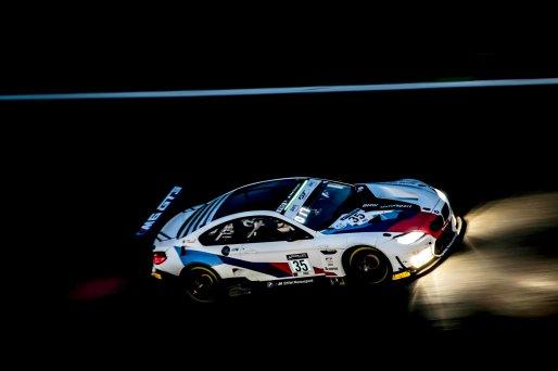 #35 Walkenhorst Motorsport DEU- Martin Tomczyk DEU David Pittard GBR Nicholas Yelloly GBR IGTC, Race  | SRO / Patrick Hecq Photography
