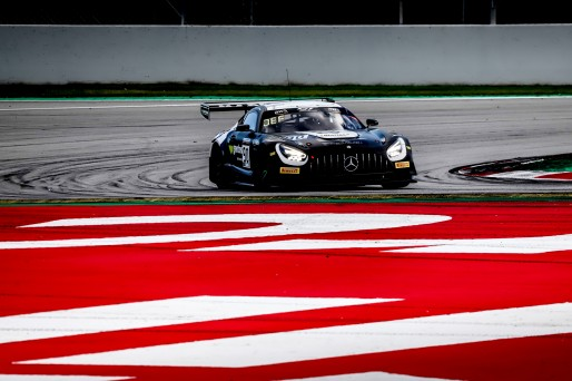 #90 Madpanda Motorsport ESP Mercedes-AMG GT3 Silver Cup Axcil Jefferies ZWE Ezequiel Perez Companc ARG, Race 3  | SRO / Patrick Hecq Photography
