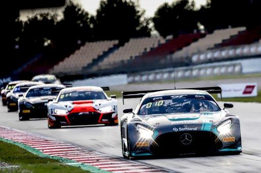 #2 TokSport WRT DEU Mercedes-AMG GT3 Silver Cup Puhakka Juuso  FIN Oscar Tunjo COL, Race 3  | SRO / Patrick Hecq Photography