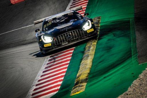 #90 Madpanda Motorsport ESP Mercedes-AMG GT3 Silver Cup Axcil Jefferies ZWE Ezequiel Perez Companc ARG, Qualifying 2  | SRO / Dirk Bogaerts Photography