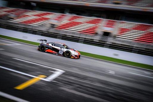 #33 Belgian Audi Club Team WRT BEL Audi R8 LMS GT3 Silver Cup Hamza Owega DEU Jusuf Owega DEU, Race 1  | SRO / Dirk Bogaerts Photography