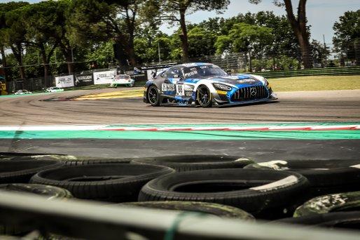 #88 AKKA ASP FRA Mercedes-AMG GT3 - Raffaele Marciello ITA Timur Boguslavskiy RUS Felipe Fraga BRA, Race