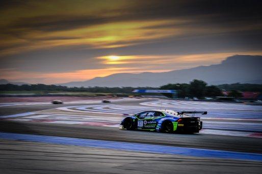 #77 Barwell Motorsport GBR Lamborghini Huracan GT3 Evo Henrique Chaves PRT Miguel Ramos PRT Leo Machitski RUS Pro-Am Cup, Pre-Qualifying  | SRO / Dirk Bogaerts Photography