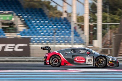 #99 Attempto Racing DEU Audi R8 LMS GT3 Dennis Marschall  DEU Alex Aka  DEU Max Hofer  AUT Silver Cup, Pre-Qualifying    SRO / Patrick Hecq Photography