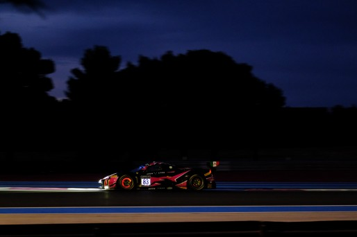 #83 Iron Lynx ITA Ferrari 488 GT3 Sarah Bovy  BEL Doriane Pin  FRA Katherine Legge  GBR Pro-Am Cup, Race    SRO / Dirk Bogaerts Photography