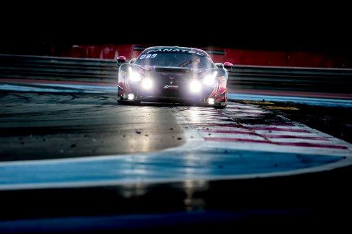#83 Iron Lynx ITA Ferrari 488 GT3 Sarah Bovy  BEL Doriane Pin  FRA Katherine Legge  GBR Pro-Am Cup, Race    SRO / Patrick Hecq Photography