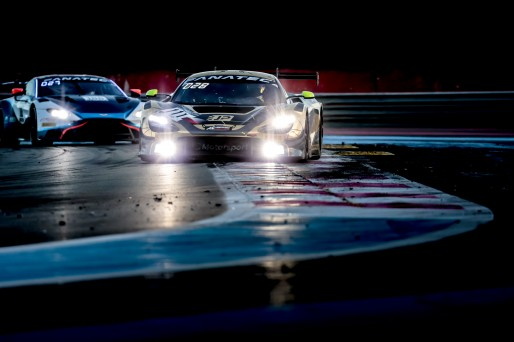 #111 JP Motorsport POL McLaren 720 S GT3 Patryk Krupinski POL Karol Bascz POL Christian Klien AUT Pro Cup, Race  | SRO / Patrick Hecq Photography