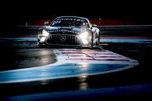 #20 SPS automotive performance DEU Mercedes-AMG GT3 Martin Konrad AUT Valentin Pierburg DEU Dominik Baumann AUT Pro-Am Cup, Race  | SRO / Patrick Hecq Photography