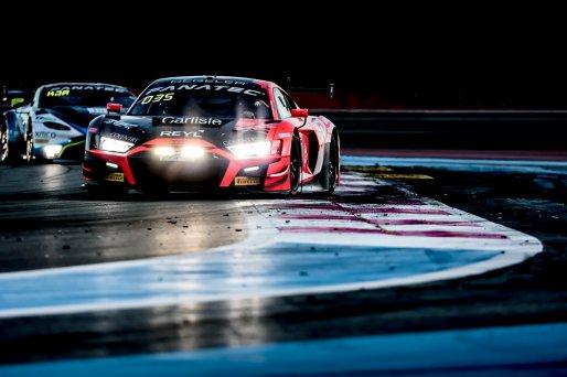 #24 Car Collection DEU Audi R8 LMS GT3 Milan Dontje NLD Patrick Kolb DEU Simon Reicher AUT Silver Cup, Race  | SRO / Patrick Hecq Photography
