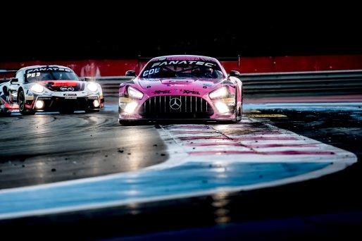 #69 Ram Racing  GBR Mercedes-AMG GT3 Robert Collard GBR Sam De Haan GBR Fabian Schiller DEU Pro-Am Cup, Race  | SRO / Patrick Hecq Photography